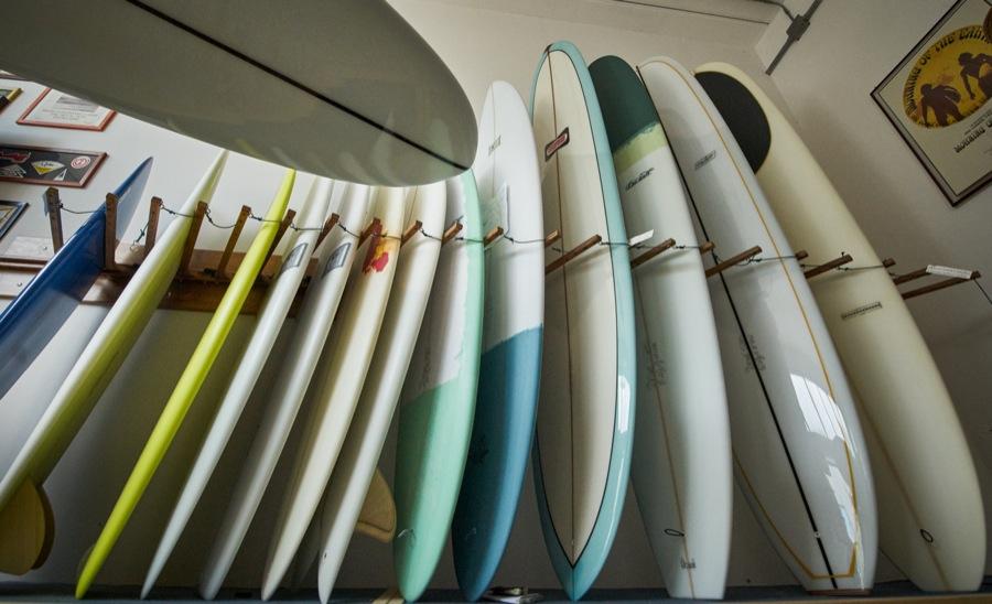 Showroom custom surfboards - Tavole da surf drift ...