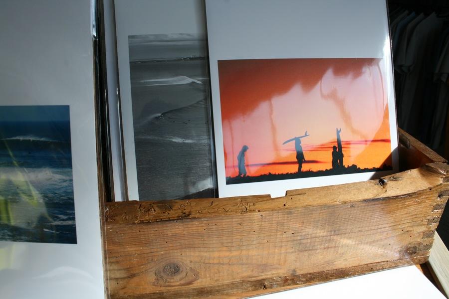 Nella show room del dottore le foto del master photographer Cristian Corradin