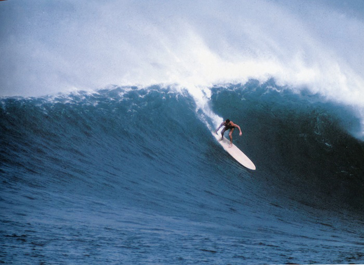 ONCE UPON A WAVE surf movie 1959-1962