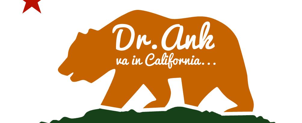 Il Dottore parte per la California