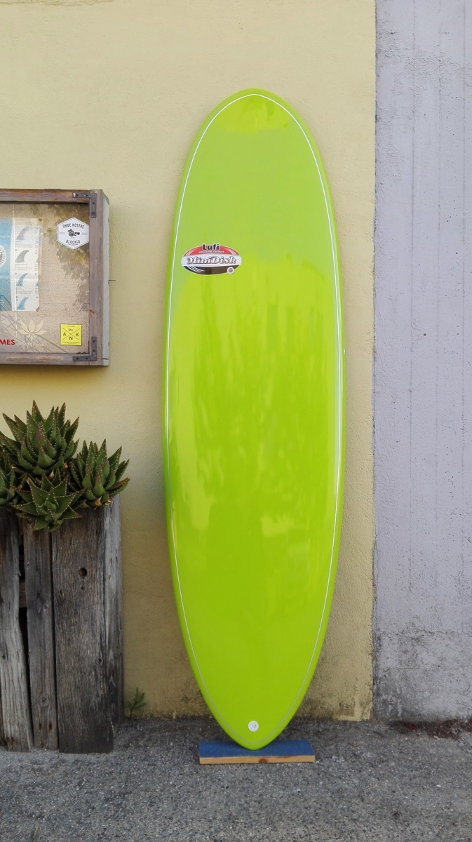 Best Price at Lufi Surfboards / Fall 2019